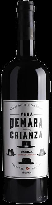 Vega Demara - El Nuevo - Crianza La Mancha DO | Spanje