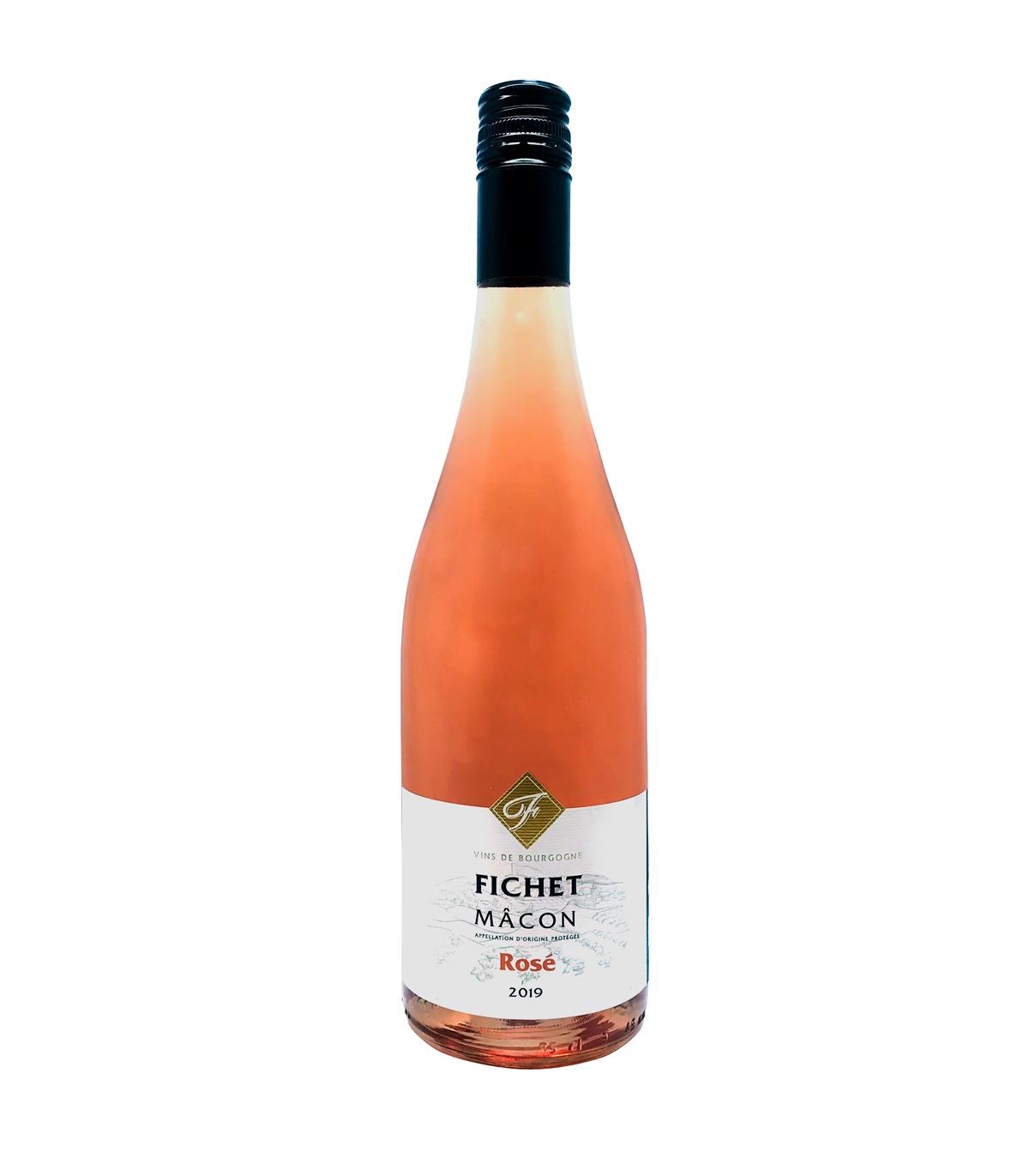 Dom. Fichet Rosé   Frankrijk